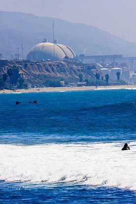 "San Onofre Whistleblower Cites ""Potentially Catastrophic"" Design Flaw"