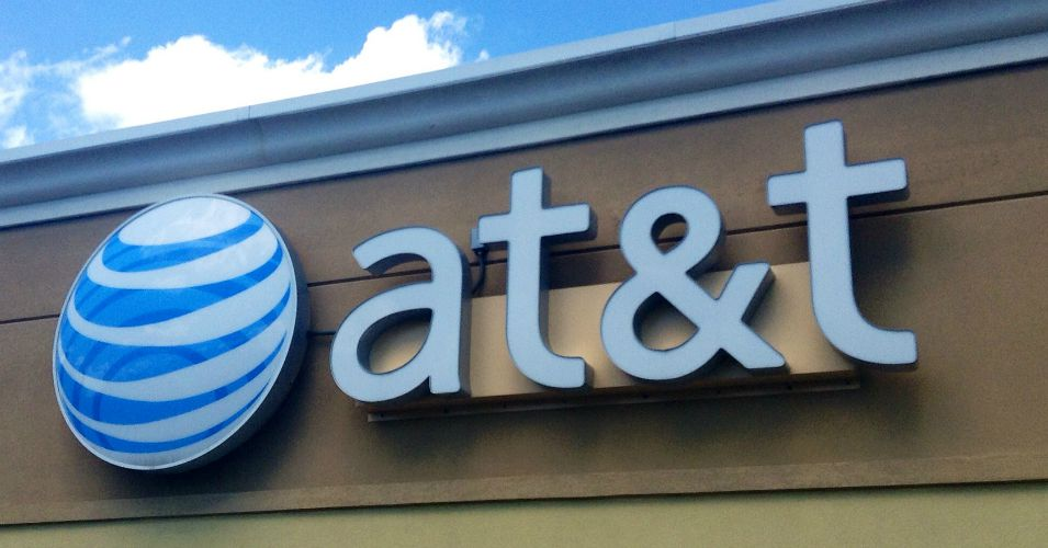 "The NSA documents cite AT&T's ""extreme willingness to help."" (Mike Mozart/flickr/cc)"