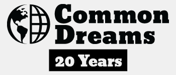 Common Dreams 20 years