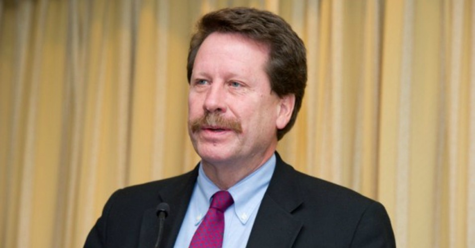 Robert M. Califf is Obama's nominee for FDA chief. (Photo: National Organization for Rare Disorders)