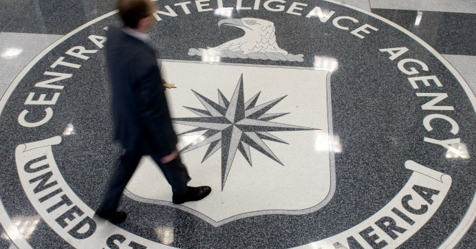 The CIA leaked the story within hours of the White House calling for an intelligence review. (Photo: Getty)