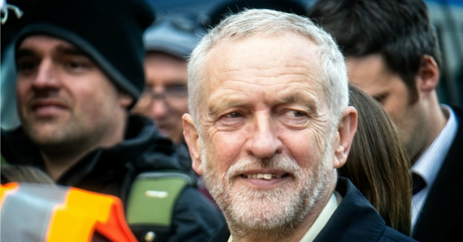 Corbyn Joins Labour Race - But The Rules Change