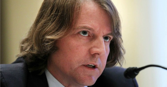 """Election lawyer Don McGahn was described by Politico as """"one of a growing number of people with ties to the Kochs to join Trump's administration."""" (Photo: Getty)"""