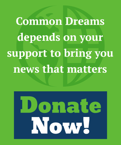 Donate to Common Dreams