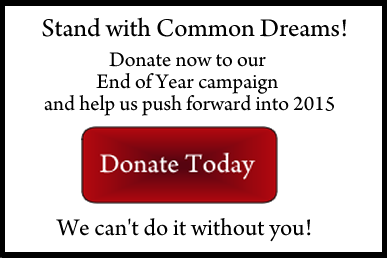 Donate to Common Dreams today!
