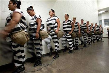 Us Has The Most Prisoners In The World Common Dreams News