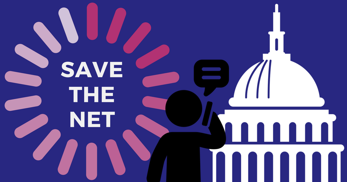 """Demanding House Vote on Net Neutrality, Open Internet Defenders Gear Up for Nationwide Day of Advocacy: """"Members of Congress ignore the overwhelming bipartisan support for net neutrality at their own risk."""""""