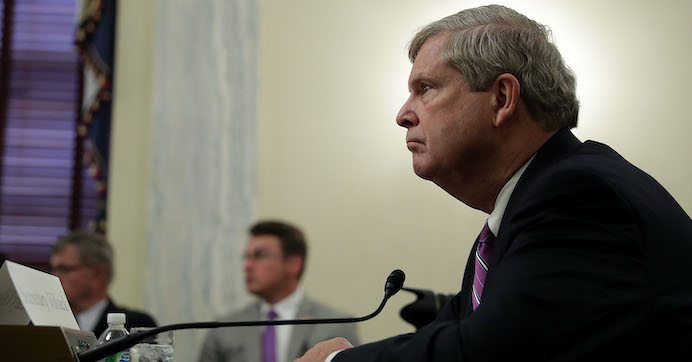 Sustainable Farming Advocates Warn Biden That Vilsack 'A Very Bad Pick' for Ag Secretary