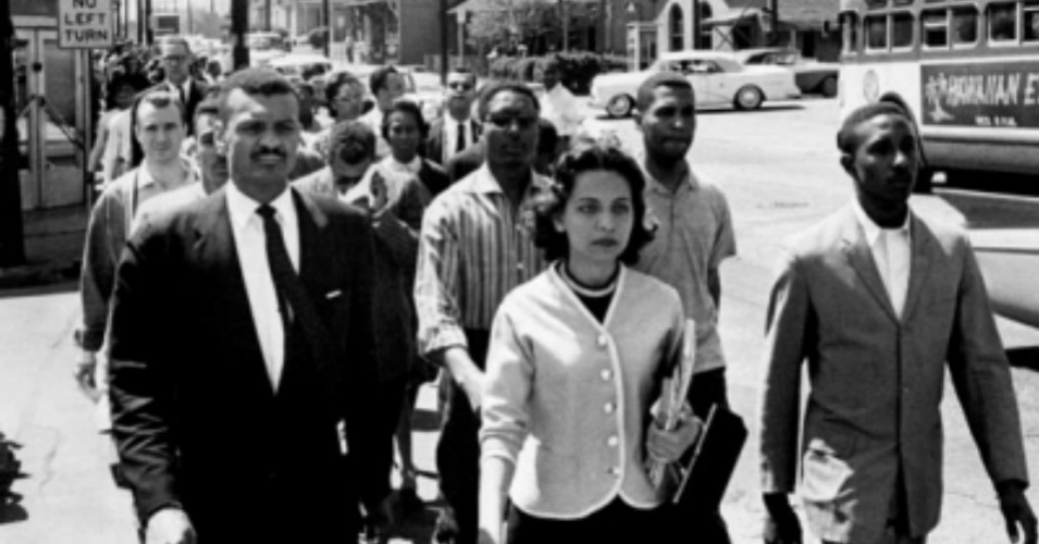 Image result for diane nash