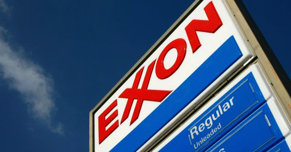 exxon targets journalists who exposed massive climate