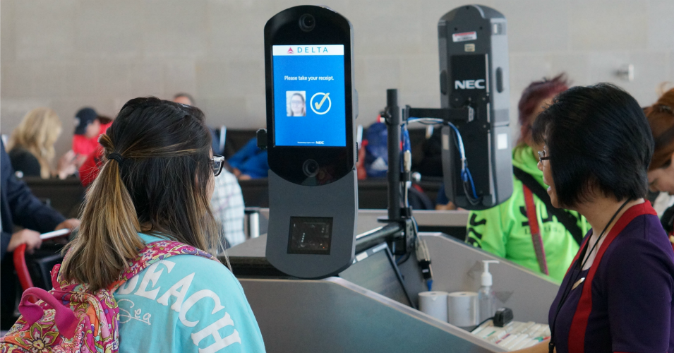 'Unjustified and Unnecessary': DHS Could Use Facial Recognition on 97% of Departing Airline Passengers