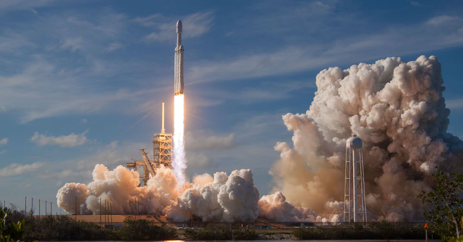 New Analysis Shows Billionaires' Dream of Space Tourism Would Be Disaster for Emissions, Climate Crisis