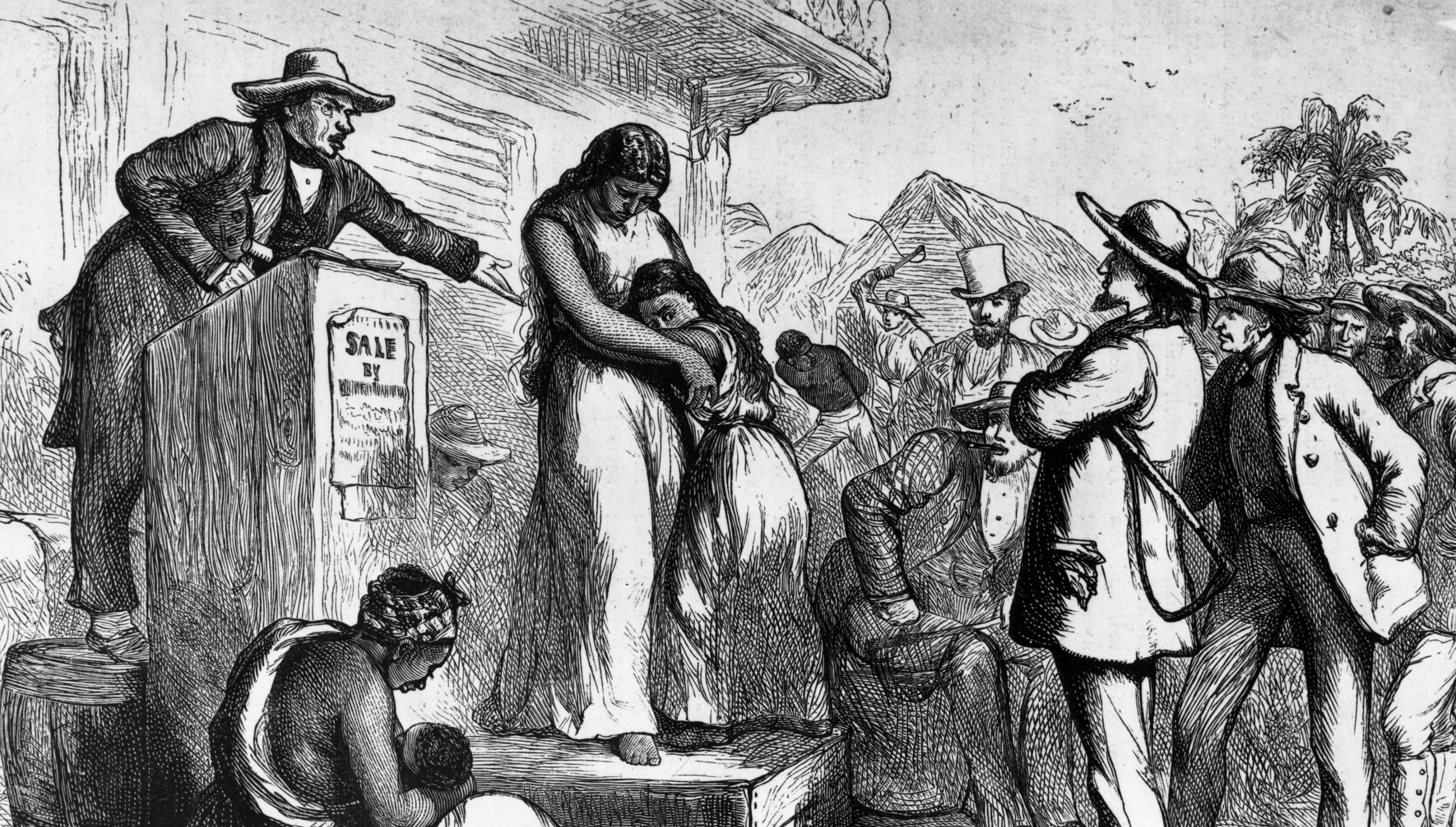 black slaves and religion This research paper takes up the issue of how rape in the american slavery system during the antebellum  in american slavery system during the  black slaves.