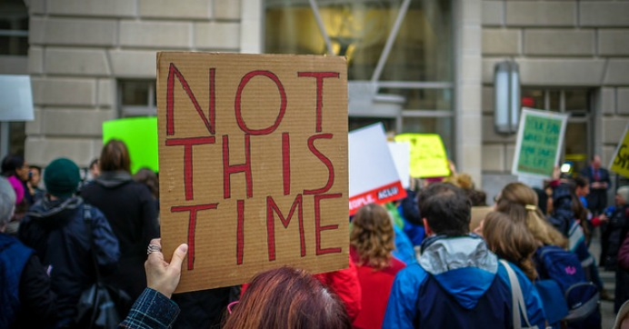 Tech Workers Celebrate Pi Day With Protests Against Trump ...