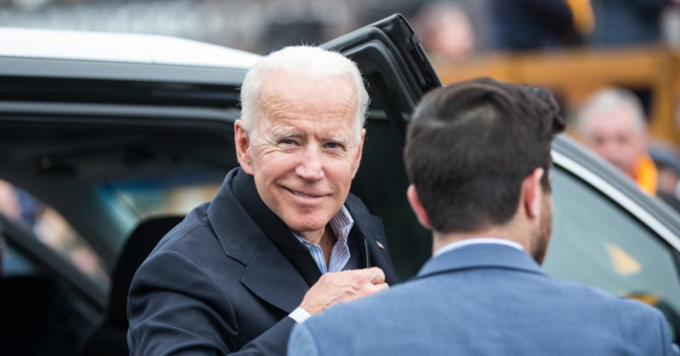 Biden Accidentally Makes Case for Medicare for All by Admitting Employers Can Take Away Your Insurance—Even If You Like It
