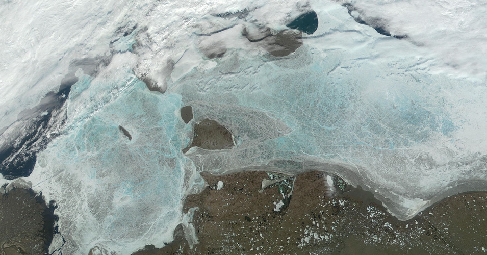 Researchers Worry Methane Discovery in Arctic Ocean Could Signal Dangerous New Climate Feedback Loop - Common Dreams
