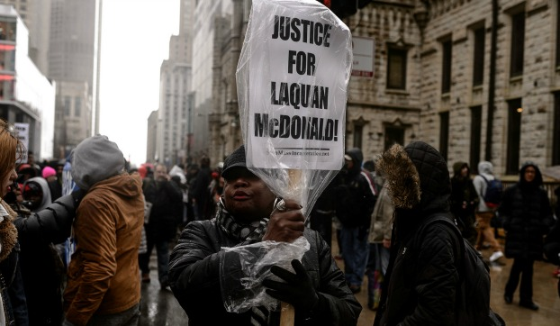 Chicago Police Routinely Systemically Abused Civil