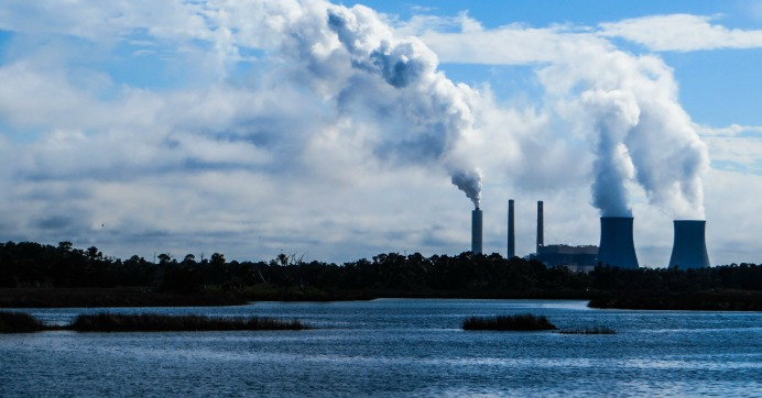 Watchdog Sounds Alarm Over Regulatory Capture as New Reporting Shows Nuclear Plants Unprepared for Climate Crisis