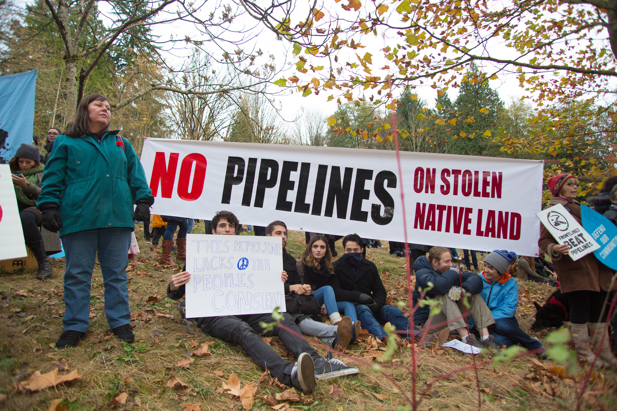 As Kinder Morgan Decision Looms Trudeau S New Pipeline