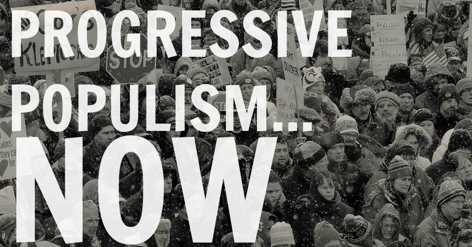 """the liberal views of the populists party In thomas frank's recent book, """"listen, liberal,"""" he describes the result: """"the mcgovern commission reforms seemed to be populist, but their effect was to replace one group of party."""