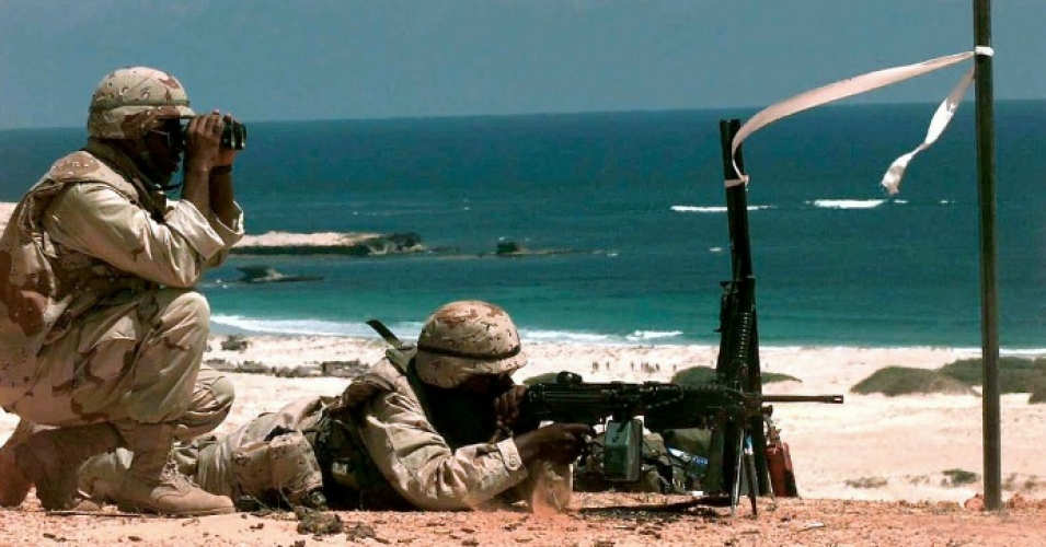 us involvement in mogadishu essay This case study is on the battle of mogadishu this battle took place on october 3rd and 4th of 1993 in the country of somalia which is located in africa this battle changed the foreign policy of the united states.