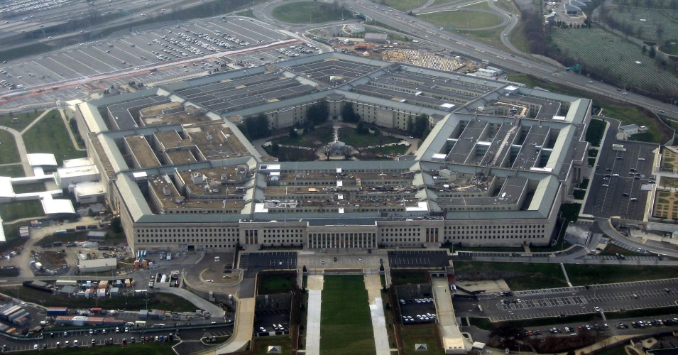 Researchers Detail How Slashing Pentagon Budget Could Pay for