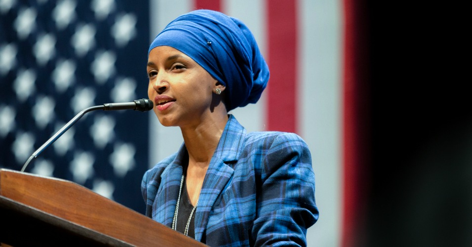 Freshman Rep. Ilhan Omar Draws Ire for 'Accurately Describing How the Israel Lobby Works'