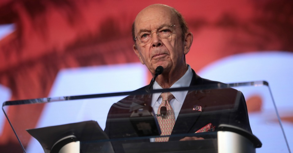 As Second Judge Rejects Census Citizenship Question, Trump's Backup