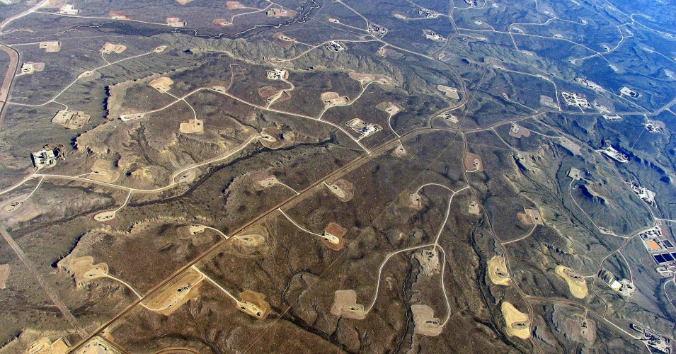 2015 Guide to Earthquakes from Fracking, Hydraulic ...