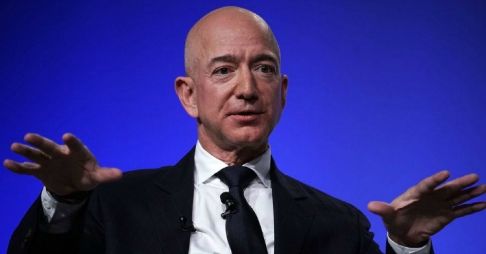 Cutting Health Benefits of 1,900 Whole Food Workers Saved World's Richest Man Jeff Bezos What He Makes in Less Than Six Hours