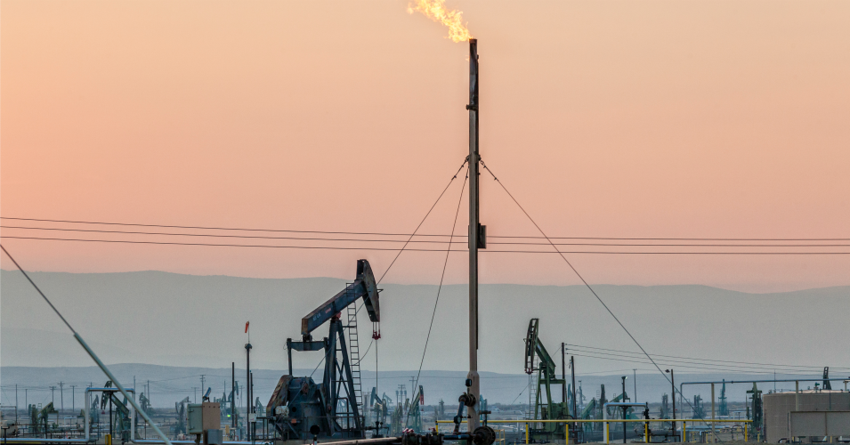 Fossil Fuel Firms Spend Millions on Social Media Ads Against Climate