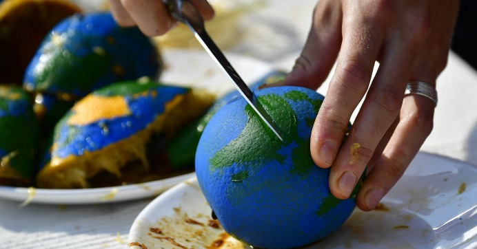 Earliest Ever 'Earth Overshoot Day' Shows Humanity's Consumption of