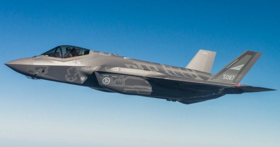 commondreams.org - Nation 'Too Broke' for Universal Healthcare to Spend $406 Billion More on F-35
