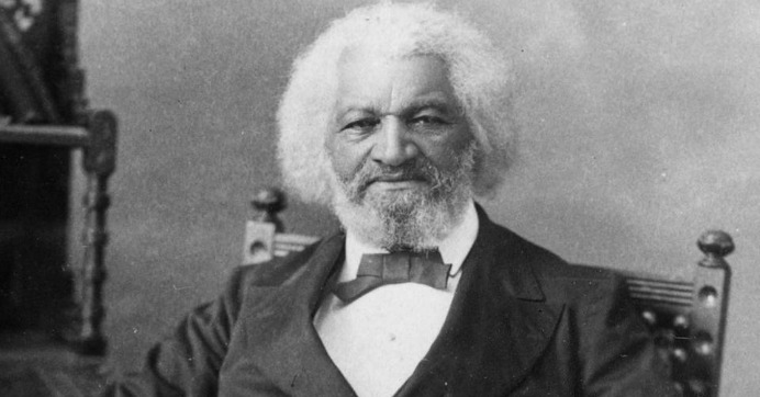 what to the slave is fourth of july by frederick douglas ethos Text of douglass's speech 4 for my part, i would say, welcome infidelity  welcome atheism welcome anything in preference to the gospel, as preached  by.