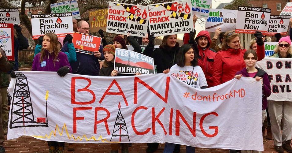 On Climate Strike Eve, 450+ Activists and Groups Urge United Nations to Back Global Fracking Ban