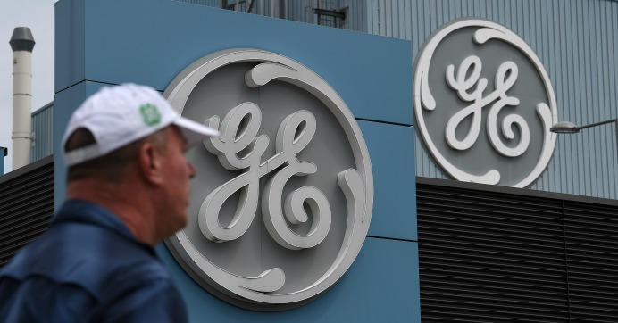 Workers Stuck 'Paying the Ultimate Price' as GE Freezes Pensions for