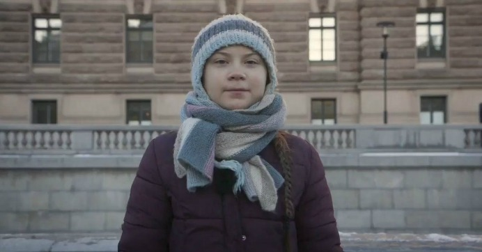 greta thunberg - photo #16