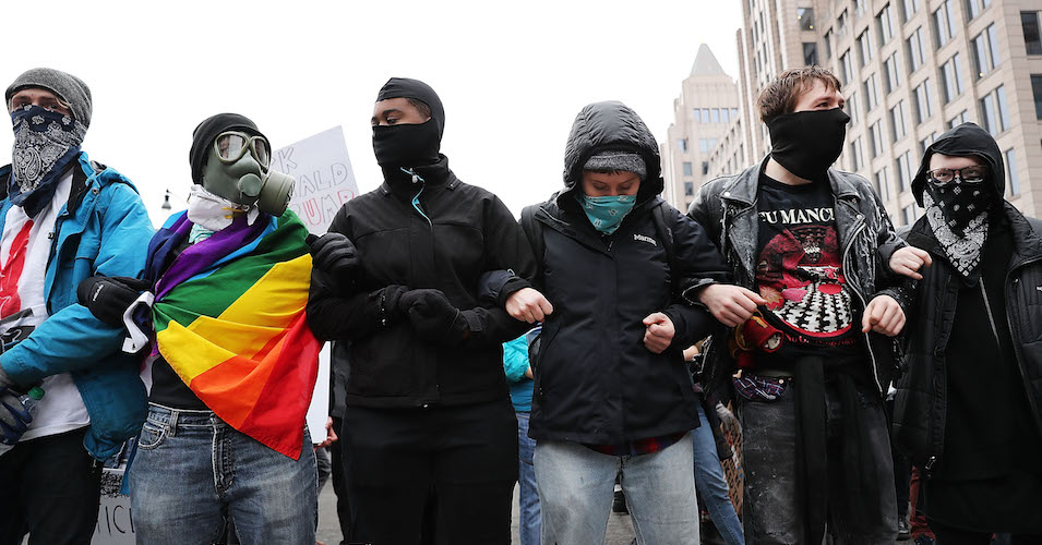 'The Case Is Finally Over': Charges Dropped Against All Remaining J20 Defendants