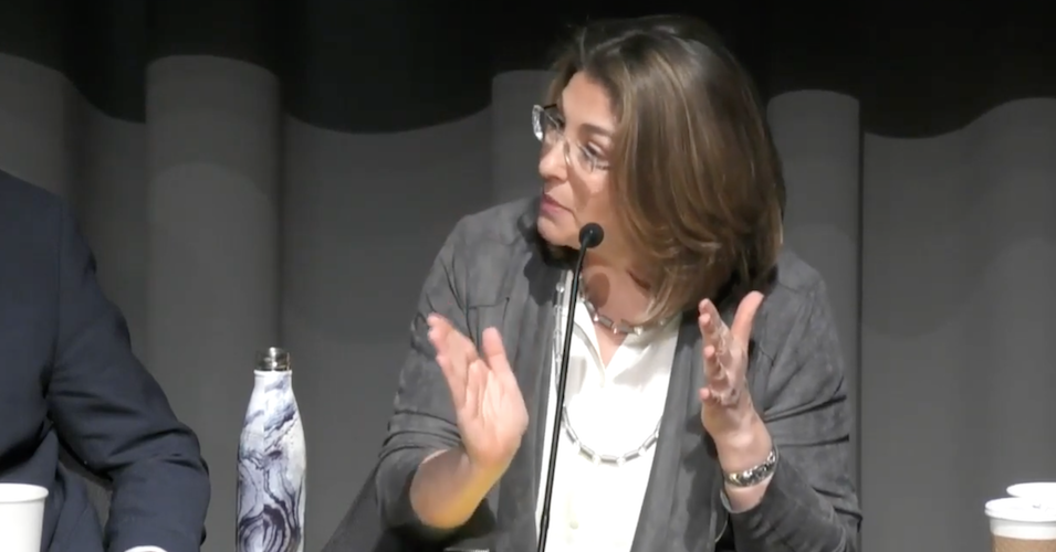 Because 'The House Is on Fire,' Naomi Klein Takes Centrism-Obsessed Media to Task for Failed Climate Coverage