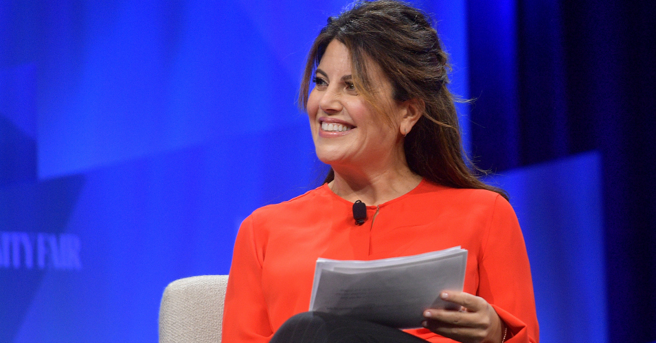 'Are You F*cking Kidding Me:?' Monica Lewinsky Reacts to Ken Starr