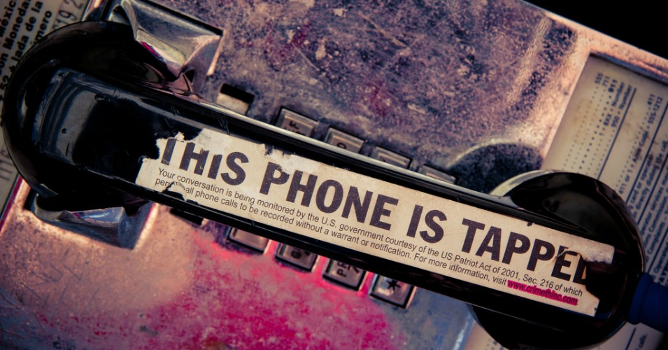 Government Surveillance Threatens Journalism, Law and Thus ...