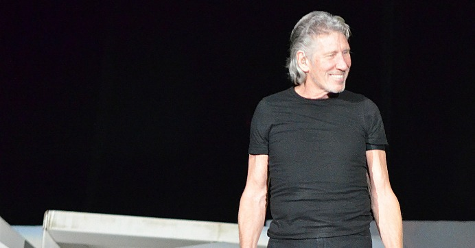 Roger Waters to Madonna: Don't Normalize Violations of Palestinians' Rights With Performance in Tel Aviv