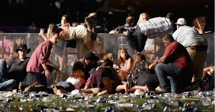 Two Months After Nation's Deadliest Mass Shooting, GOP House Passes 'Dangerous' Bill to Undermine Local Gun Control Laws