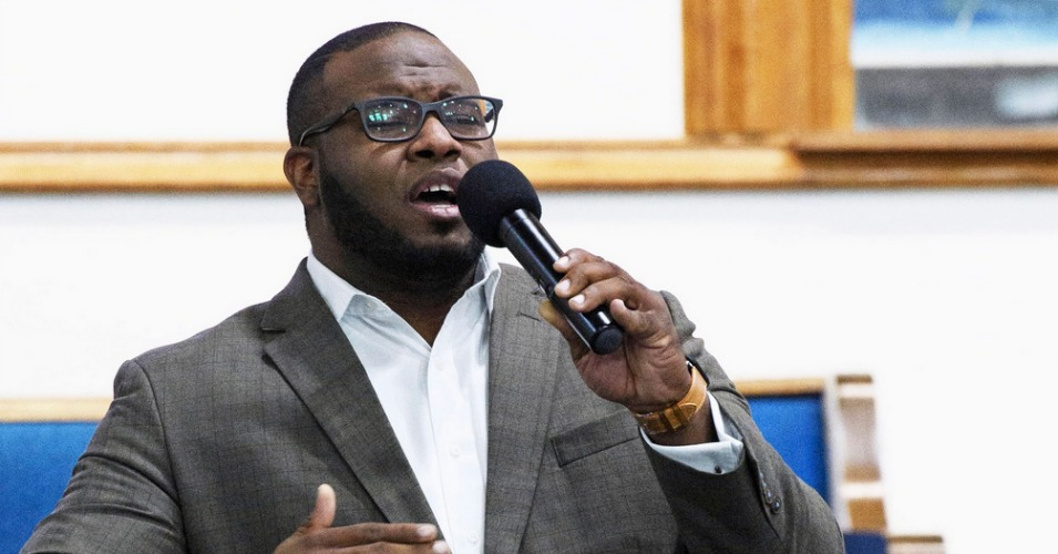 The Clear Victim, Not the 'Perpetrator of a Crime': Outrage After Police and Local News Outlet Smear Botham Jean