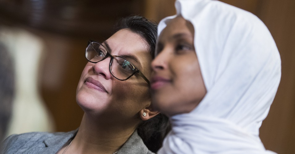 Investigation Uncovers Israel-Based Group Behind Bigoted Facebook Smear Campaign Aimed at US Muslim Congresswomen