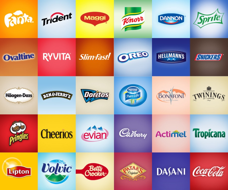 Oxfam Worlds Largest Food Companies Creating Legacy Of - How worlds most famous companies got their names
