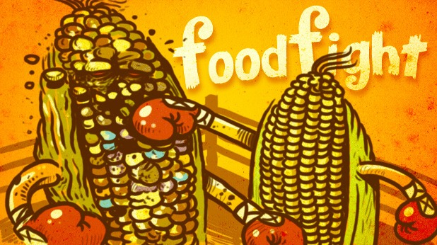 the war of genetically modified foods The debate over genetically modified organisms (gmos) is fierce and ongoing on the one hand, proponents argue that genetically modified foods, in addition to being perfectly safe, can make us healthier and reduce the reliance on pesticides.