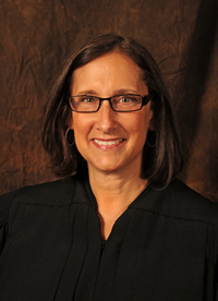 Judge Penny Freeseman
