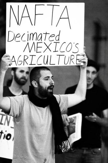 naftas effect on mexico Last fall, canada's trade accord with the european union went into effect —  something the united states has yet to achieve mexico expects to.