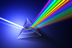 Prism Break: Seeing Beyond the Shadows on the Walls Around Us